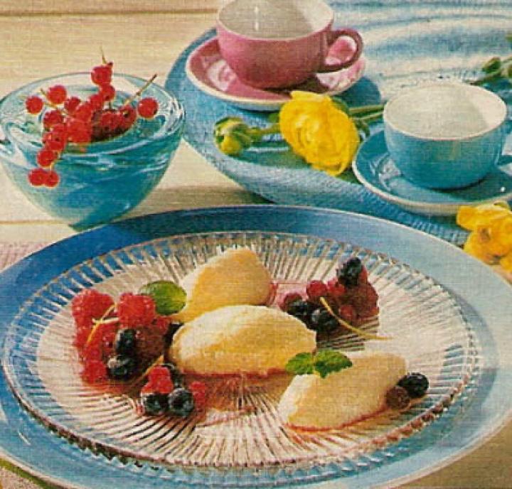 Рецепт рыбы с ягодам годжи.
