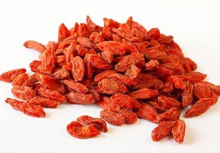 как принимать ягоды годжи чтобы похудеть